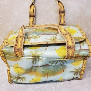 👝🧳✈🚇💄 Cosmetic Travel Bag